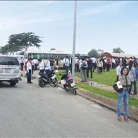 Đất nền phân lô 2 mặt tiền quốc lộ 61 Kiên Giang mở thêm giai đoạn 2 giá tốt