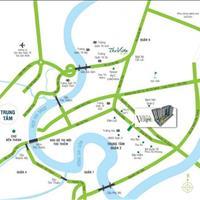 Vista Verde thanh toán 20% nhận nhà sử dụng ngay - 2, 3, 4 phòng ngủ - Duplex - Penthouse