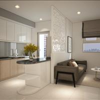 Chỉ 1.1 tỷ - 1.3 tỷ sở hữu ngay căn hộ cao cấp 100% view sông, tiêu chuẩn Singapore tại Bình Dương