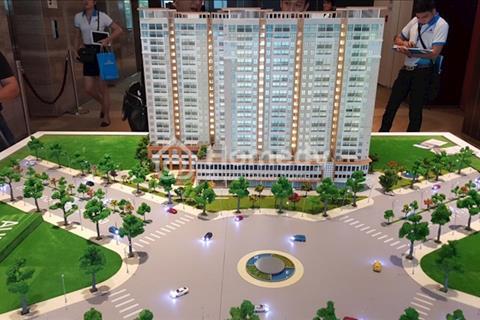 Cần bán 3 căn hộ thông minh High Intela - Auris City hiện đang cháy hàng, đảm bảo sinh lời