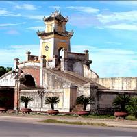 Chính thức đặt chỗ dự án nhà ở tại Đồng Hới - Quảng Bình