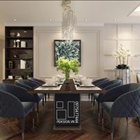 Đăng ký tham quan căn hộ mẫu tại The Legend, nhận voucher hoàn thiện nội thất lên tới 100 triệu