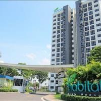 Bán căn hộ Habitat ngay KCN Vsip 1 đại lộ Bình Dương giá chỉ 1.7 tỷ, ngân hàng hỗ trợ lên đến 70%