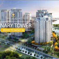 Diamond Island quận 2 - Đảo Kim Cương mở bán tháp mới Canary Tower - Giá cực ưu đãi trong đợt này