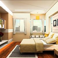 Ban quản lý cho thuê căn hộ cao cấp tại chung cư D2 Giảng Võ 80m2, 2PN tầng cao giá 15 triệu/tháng