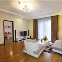 Chính chủ cho thuê căn hộ cao cấp tại 172 Ngọc Khánh 112m2, 3PN đồ cơ bản giá 14 triệu/tháng
