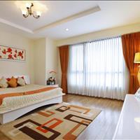 Chính chủ cho thuê căn hộ cao cấp tại tòa D2 Giảng Võ, 90m2, 2 phòng ngủ đủ đồ giá 15 triệu/tháng