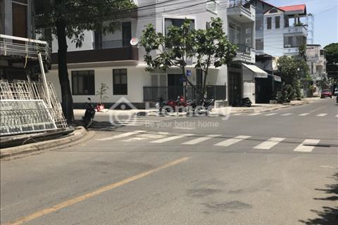 Bán nhà mặt tiền đường Trịnh Phong, Tân Lập, Nha Trang