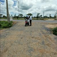 100m2 đất nền mặt tiền đường Đào Văn Thử, gần bệnh viện Đa khoa, sổ riêng