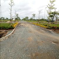 100m2 đất mặt tiền đường tỉnh lộ 8, sổ riêng, cách chợ 100m, xây dựng tự do