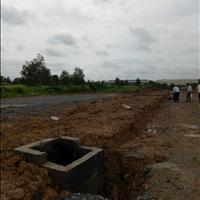 Đất nền thổ cư đường 368 Củ Chi, sổ riêng, gần bệnh viện, trường học