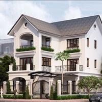 Cần bán nhanh suất ngoại giao biệt thự Shophouse Hanoi Garden City