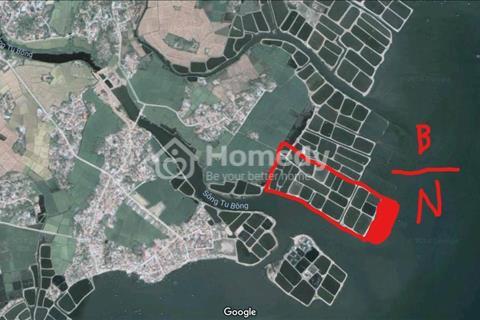 Nhanh tay nhận ngay đất nền ven biển Bắc Vân Phong, Khánh Hòa, giá tốt