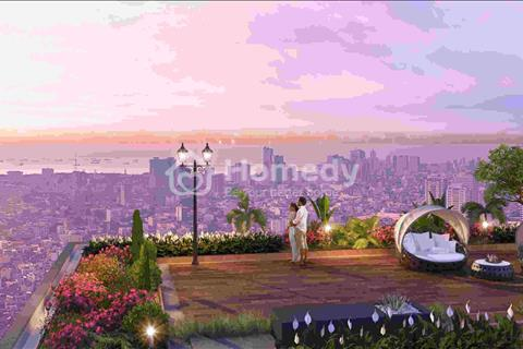 Siêu phẩm Vườn Chân Mây Imperia Sky Garden - Minh Khai