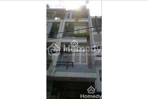 Cho thuê nhà mặt tiền nguyên căn đường Hùng Vương, quận 5