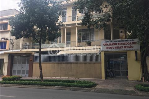 Nhà mặt tiền 15m Bà Huyện Thanh Quan, tiện showroom, nhà hàng, cafe, kinh doanh tự do, gặp cô An