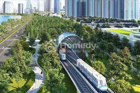 Chính thức giới thiệu dự án căn hộ Suối Tiên, bến xe Miền Đông mới