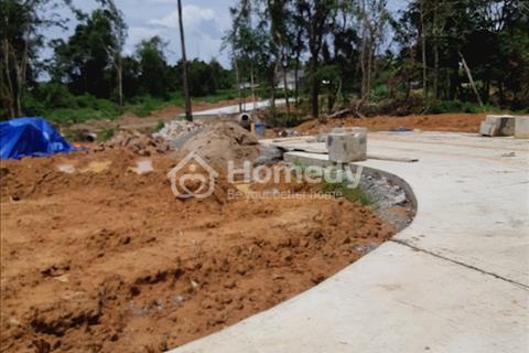 Cần ra vài lô đất nền nhà phố mặt tiền lớn, thổ cư 100%