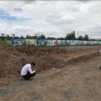 Đất nền mặt tiền đường Hà Văn Lao, sổ riêng, gần bến xe Củ Chi