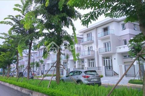 Biệt thự khu K – Ciputra Hà Nội – môi trường xanh, sống trong lành