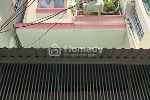 Bán nhà 1 lầu hẻm 167 đường Huỳnh Tấn Phát Phường Tân Thuận Đông, quận 7