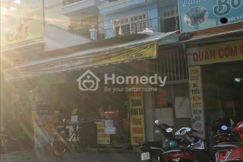 Bán nhà 3 lầu mặt tiền đường số 25A phường Tân Quy, quận 7