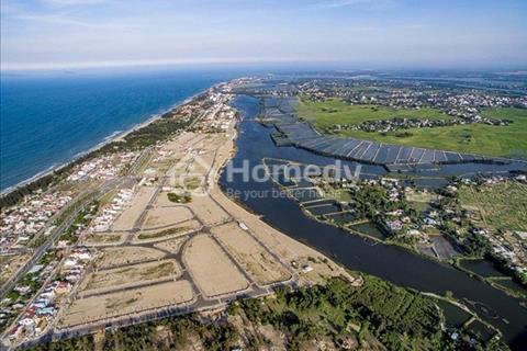 Hot!!Đất Hội An - Chính chủ chuyển nhượng lô đất 400m2, đường Âu Cơ, biển Cửa Đại, thành phố Hội An