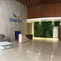 Kẹt tiền cần bán gấp căn hộ Luxcity 2 phòng ngủ và 2WC giá chốt nhanh bao thuế phí