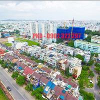 Cần bán chung cư An Sương Nguyễn Văn Quá quận 12, 62,8m2/2 phòng ngủ, giá 1,2 tỷ