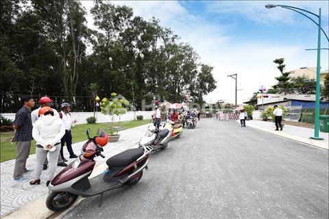 Chính thức nhận giữ chỗ vị trí đẹp dự án khu dân cư Thiên Phúc trung tâm Thuận An, Bình Dương