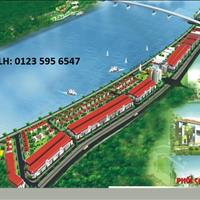 Đất nền liền kề, biệt thự thành phố Phủ Lý, Hà Nam, giá từ 7 triệu/m2, hạ tầng sổ đỏ đầy đủ