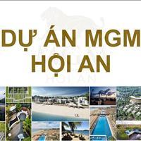 Hometel và Villa view biển Hà My - Hội An - sổ sở hữu lâu dài