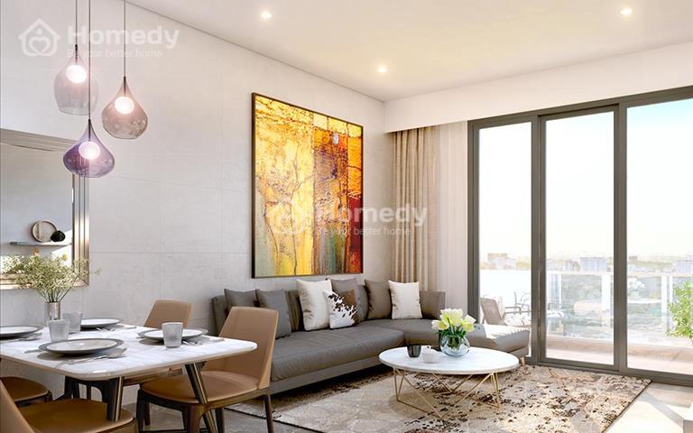 Cần bán căn 3 phòng ngủ Sky Center Phổ Quang gần sân bay giá 4.1 tỷ