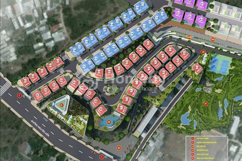 Marina Hill - biệt thự đồi tại Nha Trang - trả trước 35% - trả chậm 5%/tháng lãi suất 0%