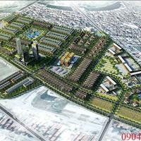 Bán đất khu Tân Hồng - Đông Ngàn, Từ Sơn, diện tích 100m2, giá 22 triệu/m2