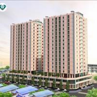 Mua ngay căn hộ chung cư giá rẻ tại trung tâm thành phố Vinh, giá chỉ 10,5 triệu/m2