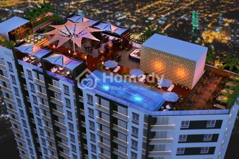 Chỉ với 700 triệu, đã sở hữu ngay căn hộ Nha Trang City Central vị trí đắc địa Nha Trang