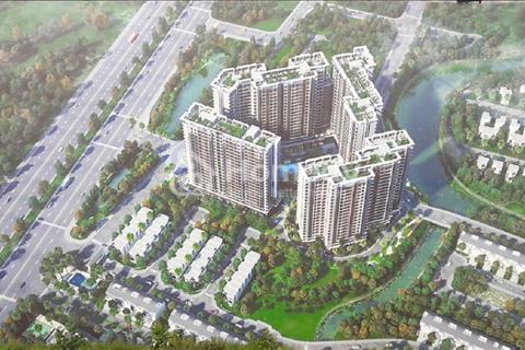 Chính thức nhận giữ chỗ căn hộ Sapphire Khang Điền