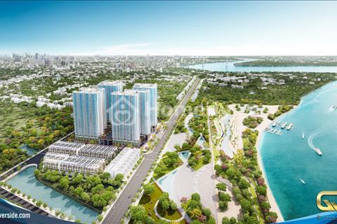 Sự hội tụ của các vì sao, Q7 Saigon Riverside Complex, mang đến cho bạn sự tận hưởng đẳng cấp