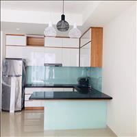 Cho thuê căn hộ chung cư Lucky Palace 2 - 3 phòng ngủ đầy đủ nội thất giá 25 triệu/tháng