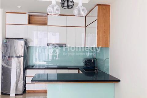 Cho thuê căn hộ chung cư Lucky Palace 2- 3 phòng ngủ đầy đủ nội thất giá 16 triệu/tháng
