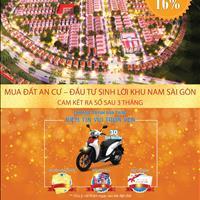 Mở bán khu đô thị Trị Yên Riverside gần chợ Bình Chánh