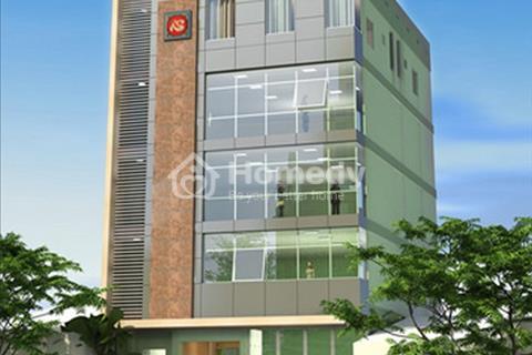 Cho thuê nguyên tòa nhà 7 tầng đường Duy Tân, liên hệ bất động sản Mizuland