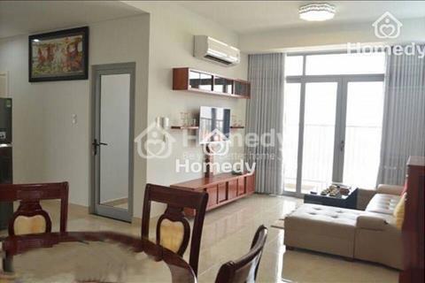 Cho thuê gấp căn hộ chung cư Luxcity, đầy đủ nội thất tại Huỳnh Tấn Phát, quận 7