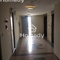 Cho thuê căn hộ tầng trung chung cư số 7 Trần Phú, giá rẻ