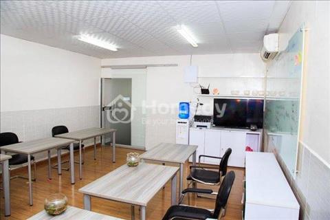 Văn phòng cho thuê trọn gói Nguyễn Đình Chiểu Quận 1 đầy đủ nội thất và dịch vụ chỉ 6,5 triệu/tháng