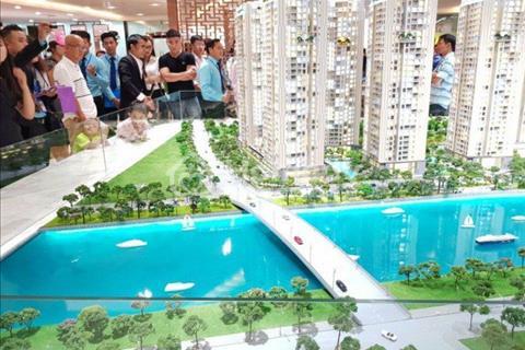 Công bố 2 block 10-11 của dự án Gem Riverside, booking 50 triệu/căn