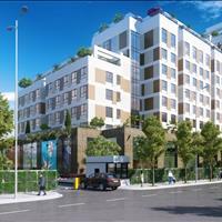 Bàn giao chung cư cao cấp Valencia Vincom Long Biên