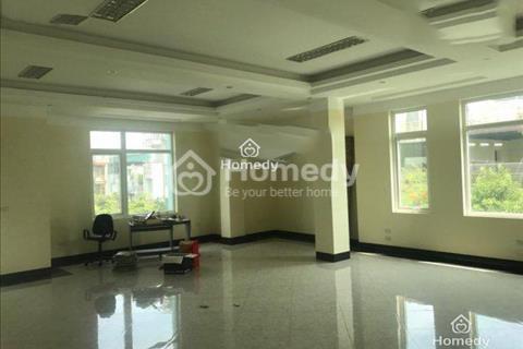 Cho thuê gấp văn phòng ở Vũ Thạnh, 100m2, phòng đẹp mê ly, miễn phí dịch vụ