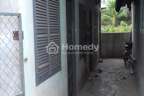 Cần bán miếng đất, kèm nhà và dãy nhà trọ ở Phước Đồng, Nha Trang